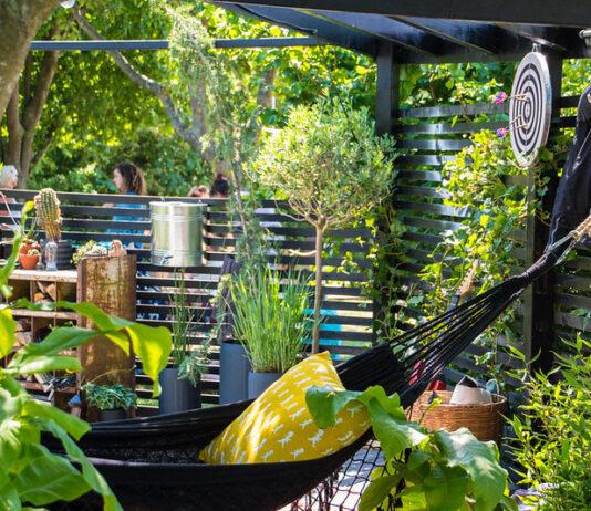 ozdoby do ogrodu